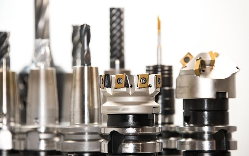 What Is High Precision Machining?