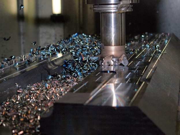 What Is 5-Axis & 7-Axis CNC Machining?