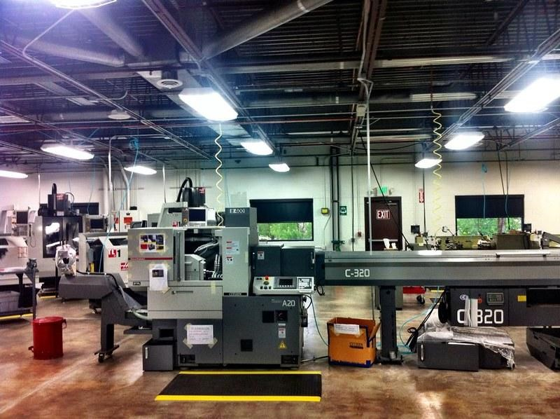 Precision Machining Benefits in  Aerospace Industry